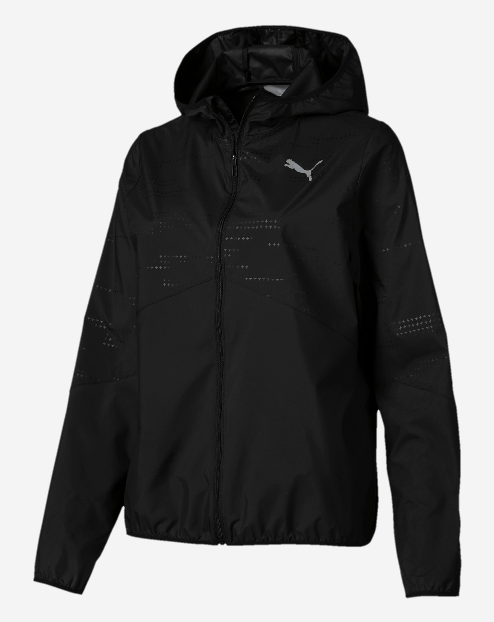 Ignite Hooded Wind Jacket