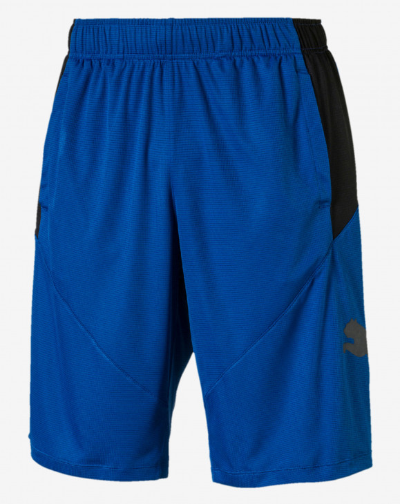 detail PUMA Cat Short