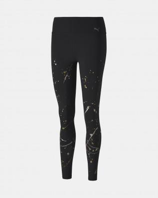 Metal Splash Splatter Tight