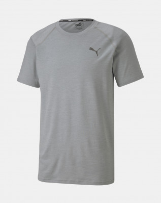 PUMA Heather SS Tee