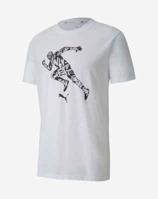Performance Graphic Short Sleeve Tee