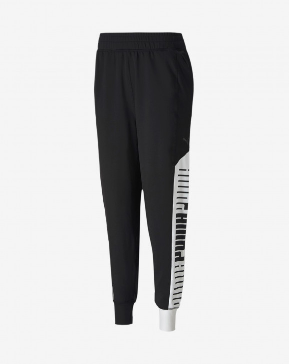 detail Train Stretch Knit Track Pant