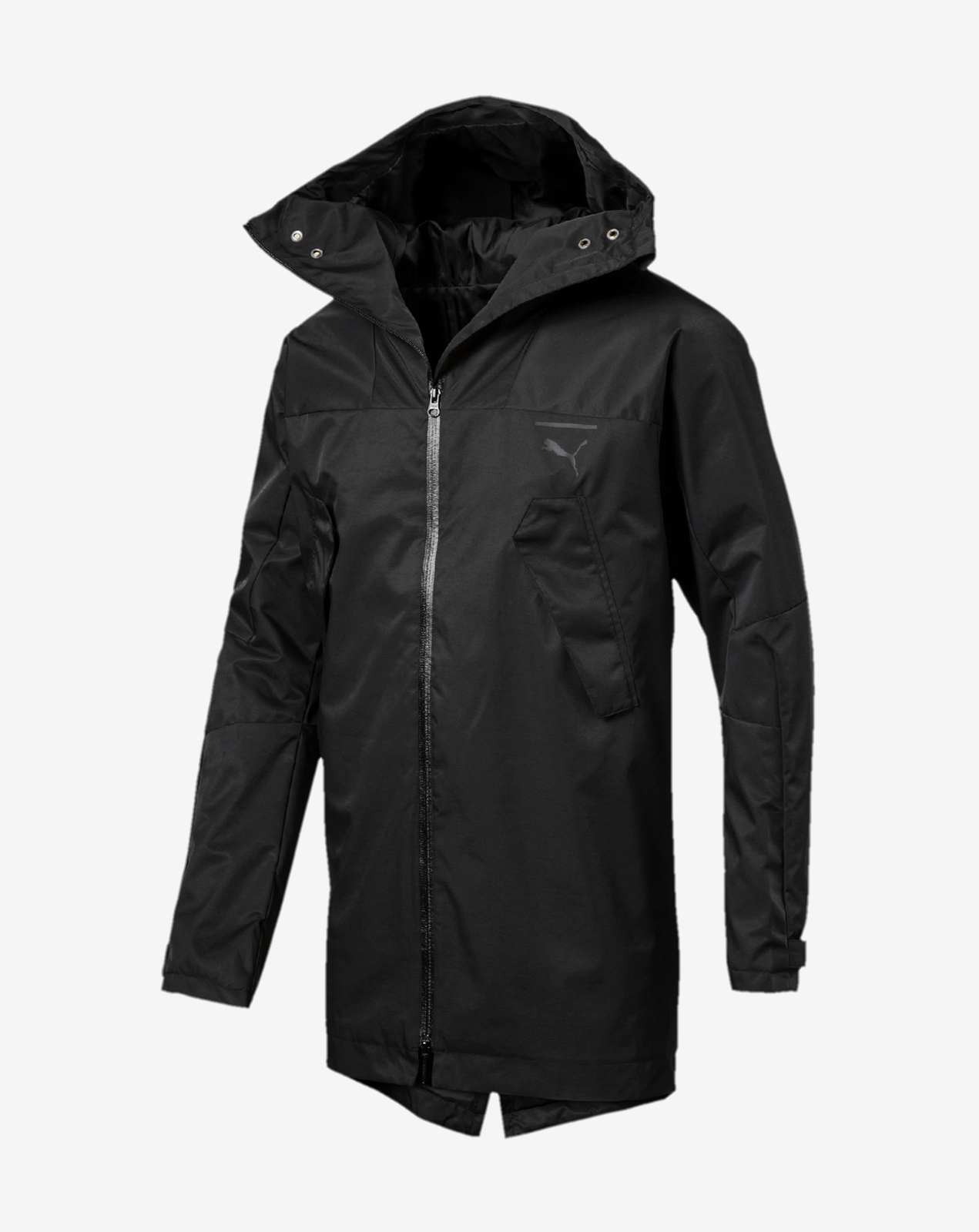 Pace Lab Parka Puma Black