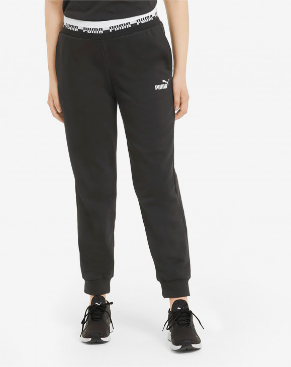 detail Amplified Pants TR