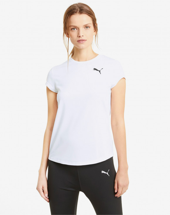 detail Active Tee