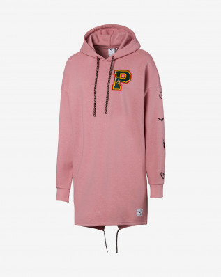 PUMA x SUE TSAI Hooded Dress