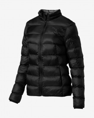 warmCELL Ultralight AD Jkt Puma Black