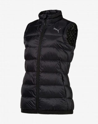 PWRWarm packLITE 600 DWN VST Puma Black