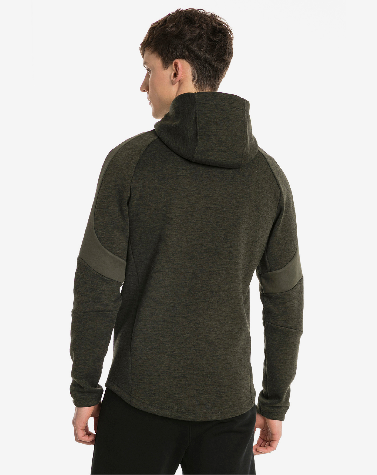 náhled Evostripe FZ Hoody Forest Night