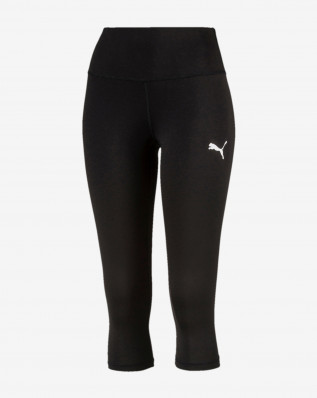 Active 3 4 Leggings