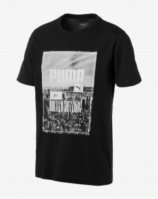 Photoprint Skyline Tee