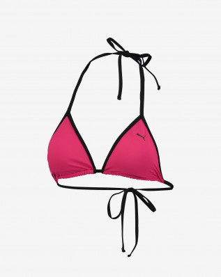PUMA SWIM WOMEN TRIANGLE BIKINI TOP 1P p