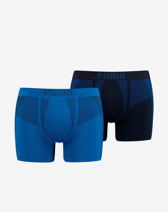 detail PUMA SEAMLESS ACTIVE BOXER 2