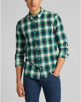 LEE BUTTON DOWN FAIRWAY