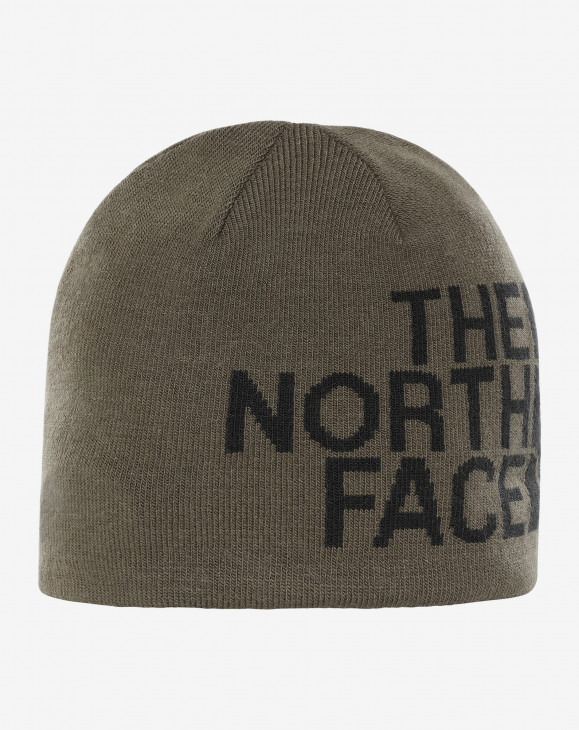 detail REVERSIBLE TNF BANNER BEANIE