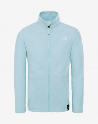 Y SNOWQUEST FULL ZIP (RECYCLED)