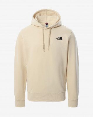 M SEASONAL DREW PEAK PULLOVER LIGHT -EU