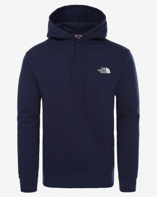 M SEASONAL DREW PEAK PULLOVER