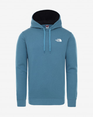 M SEASONAL DREW PEAK PULLOVER - EU