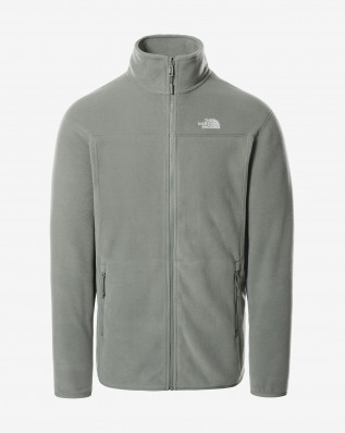M 100 GLACIER FULL ZIP - EU