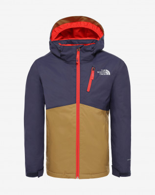 Y SNOWQUEST PLUS JACKET