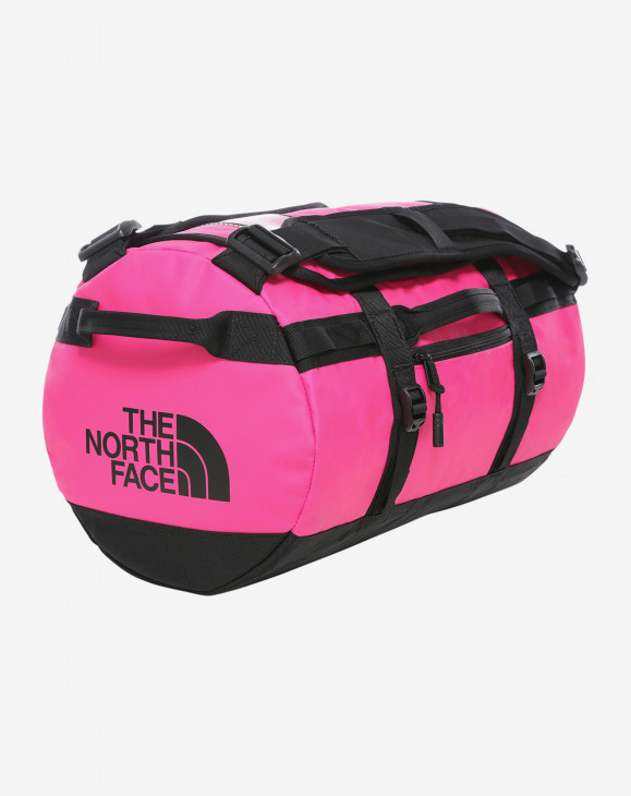detail BASE CAMP DUFFEL-XS