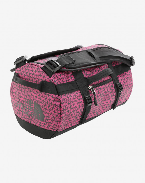detail BASE CAMP DUFFEL - XS