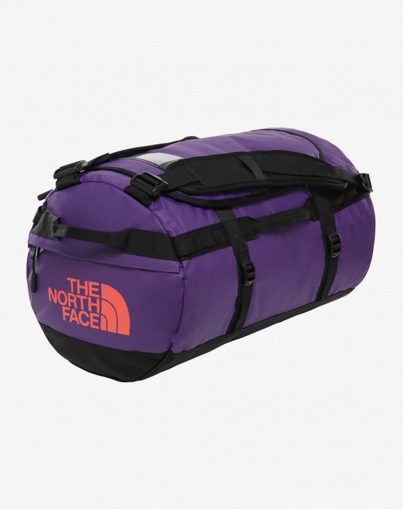 detail BASE CAMP DUFFEL - S