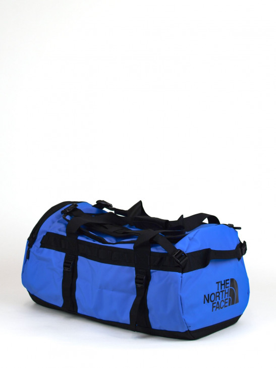 detail BASE CAMP DUFFEL - M