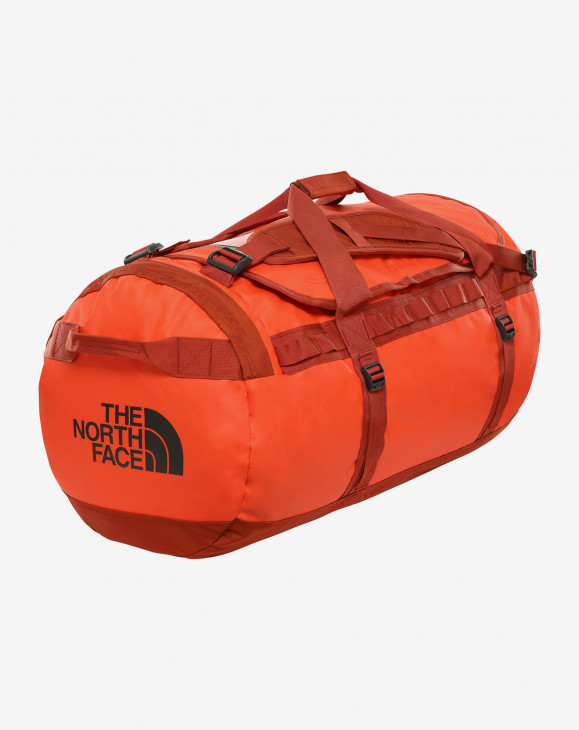 detail BASE CAMP DUFFEL - L