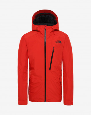 M DESCENDIT JACKET