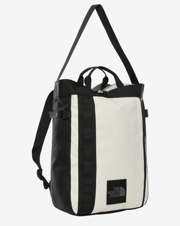 detail BASE CAMP TOTE LUNAR