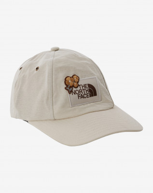 BERKELEY 6 PANEL BALL CAP