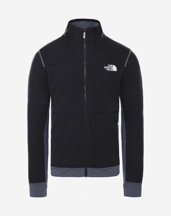 detail M SPEEDTOUR STRETCH JACKET