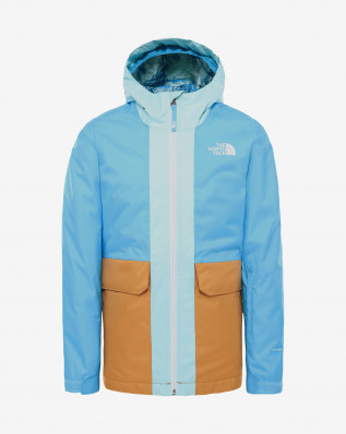 G FREEDOM INSULATED JACKET