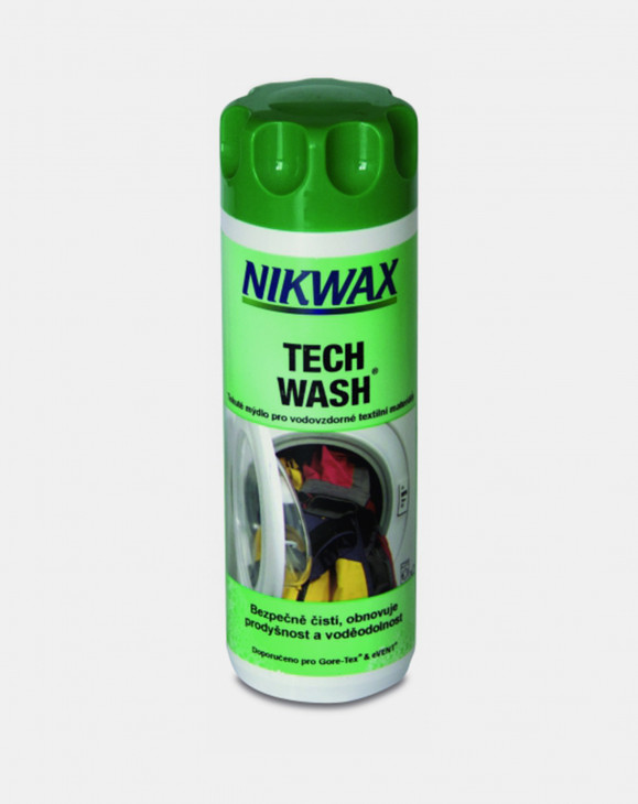 detail Loft Tech Wash 300ml