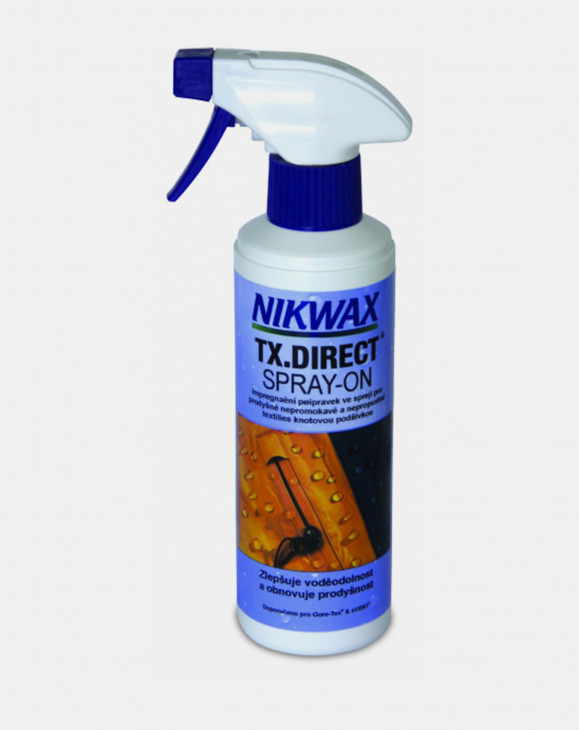 detail Spray-On TX.Direct 300ml