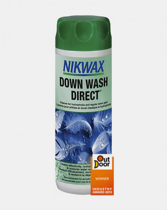 detail Down Wash Direct 1l itr
