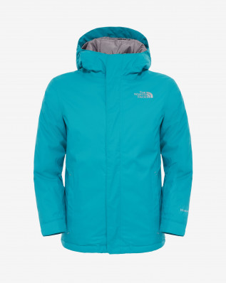 Y SNOW QUEST JACKET