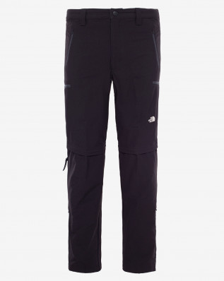 M EXPLORATION CONVERTIBLE PANT - EU