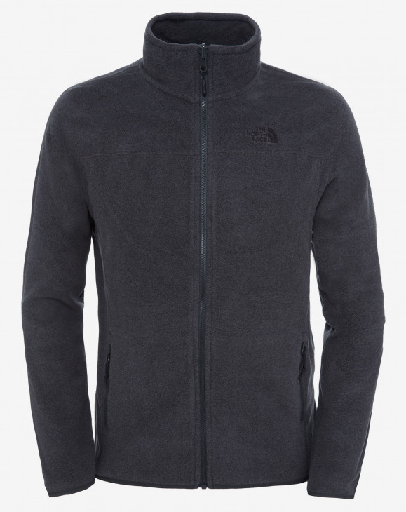 detail M 100 GLACIER FULL ZIP