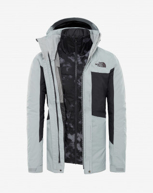 M CLEMENT TRICLIMATE® JACKET