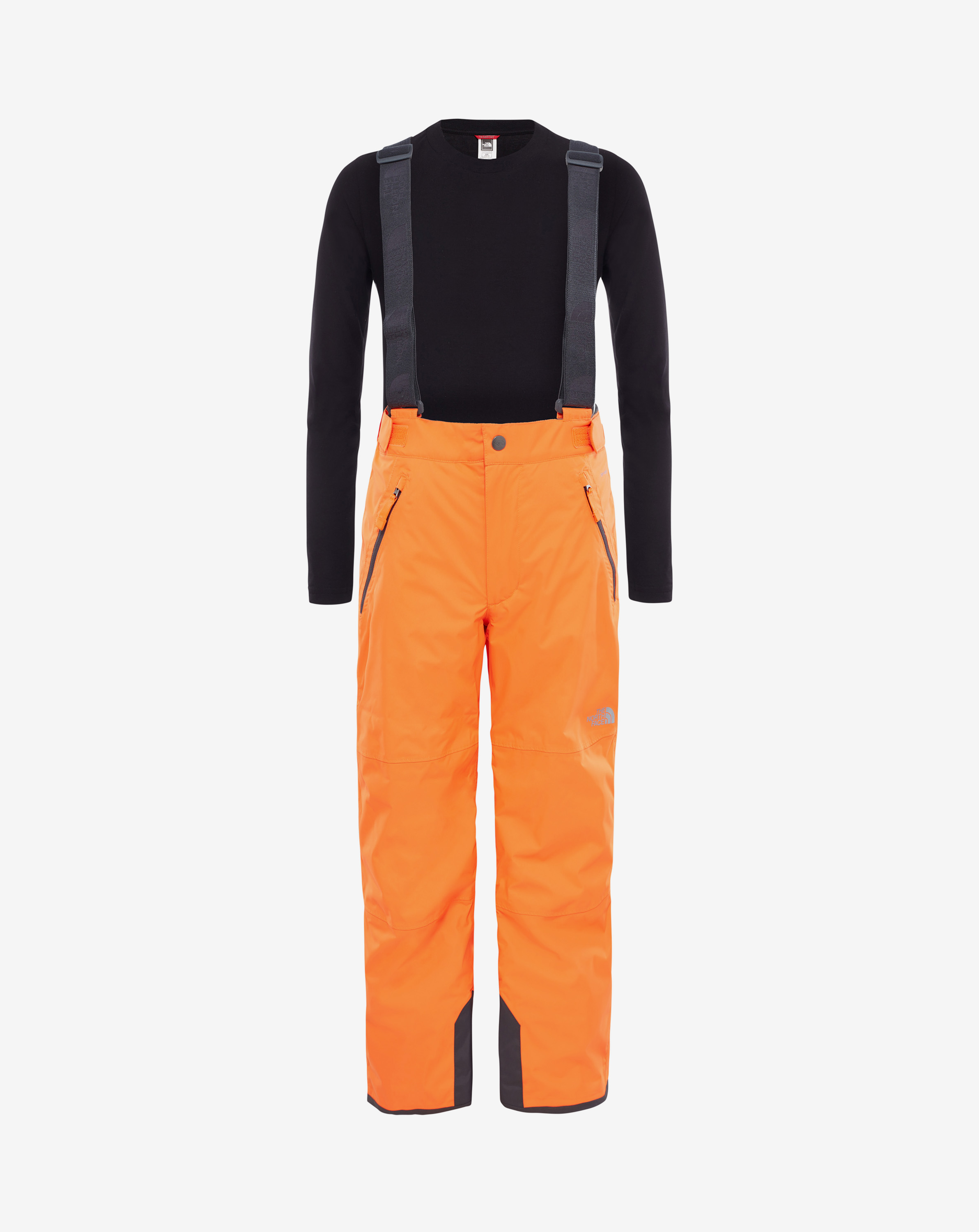 Y SNOWQUEST SUSPENDER PLUS PANT