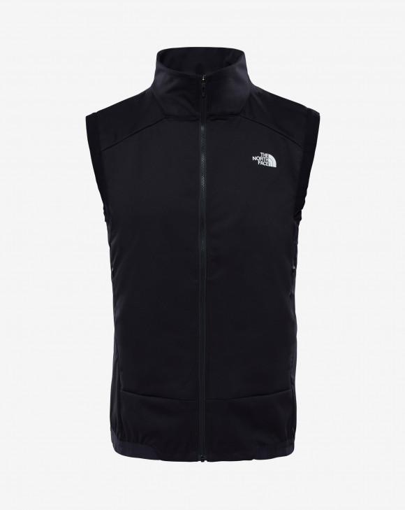 detail M ATERPEA SOFTSHELL VEST