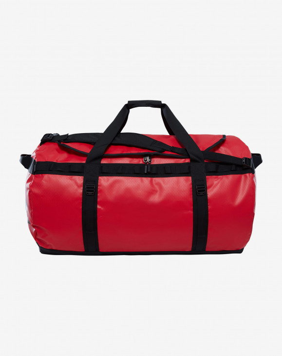 detail BASE CAMP DUFFEL - XL