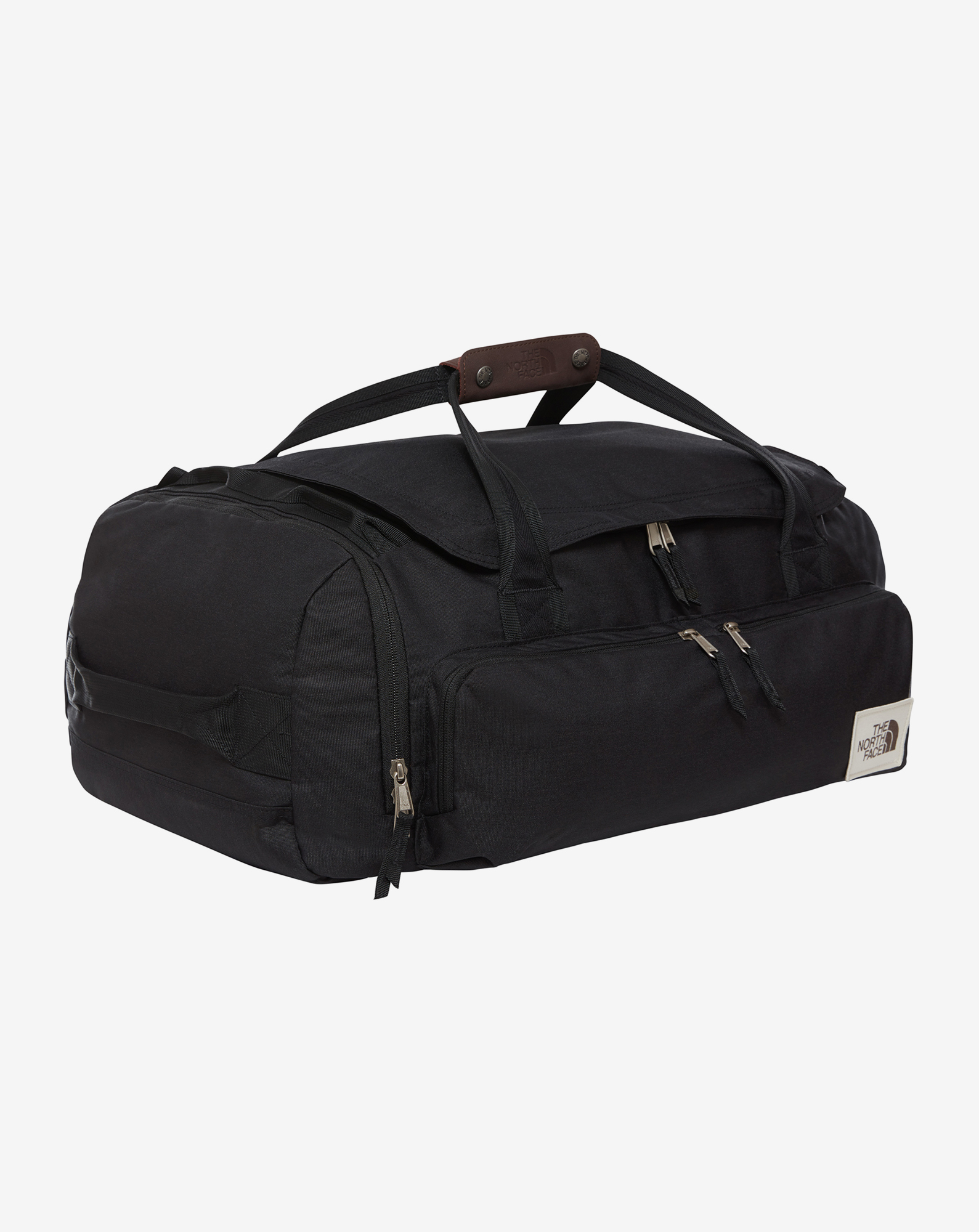 detail BERKELEY DUFFEL M