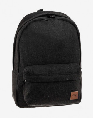 WM DEANA III BACKPAC Black Heathe