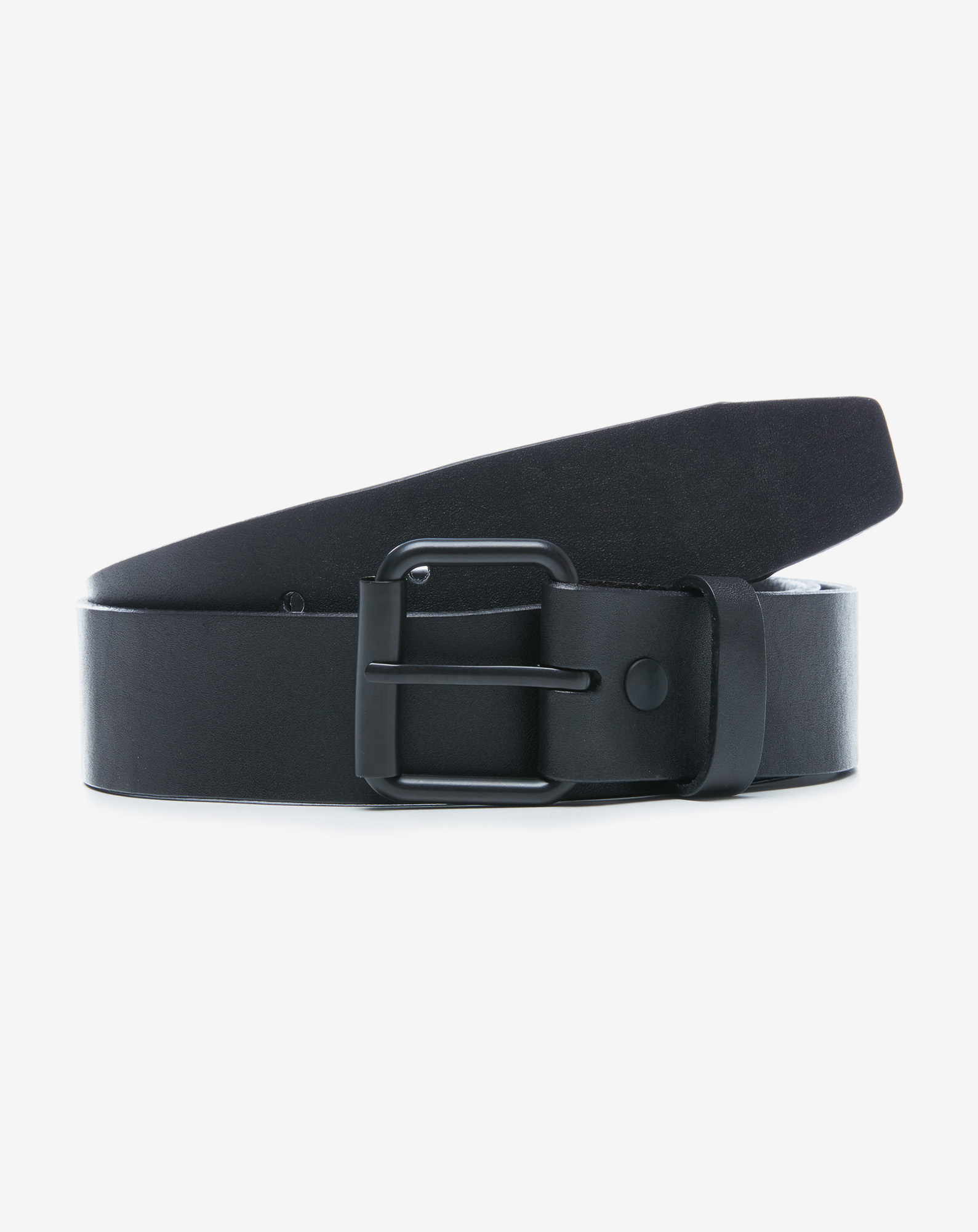 MN BUCKDEN II BELT Black