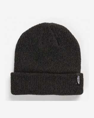 M MISMOEDIG BEANIE Black Heather