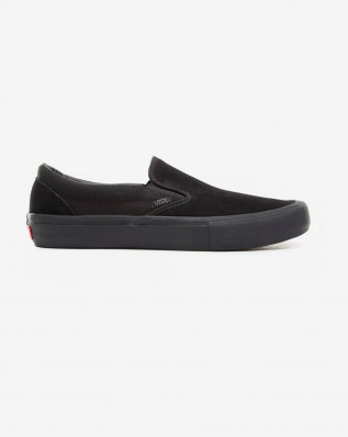 MN SLIP ON PRO Blackout